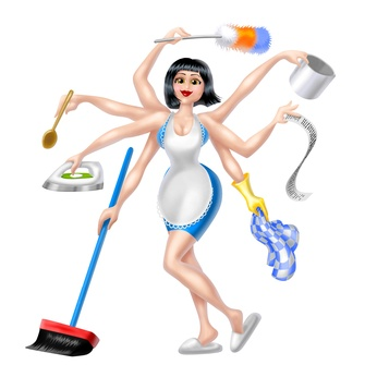 clean, end of tenancy house cleans