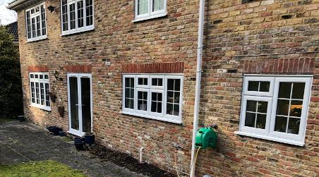 price for double glazing, quotation for windows and doors